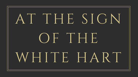 At the Sign of the White Hart
