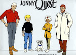 JONNY QUEST (1964)
