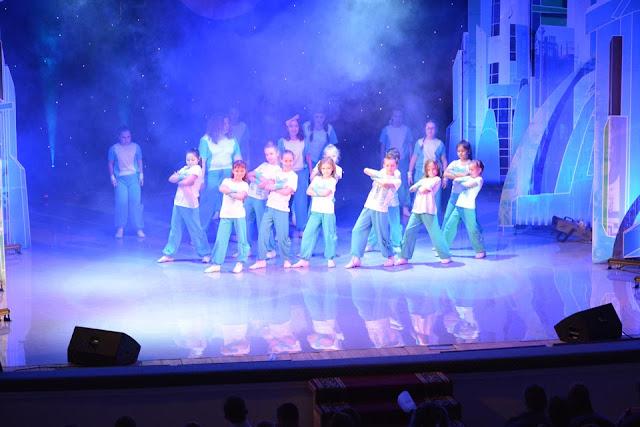 Фестиваль молодёжной культуры «Вместе в будущее» высадился в Посаде