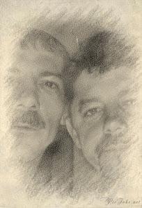 Sandro e Marcelo