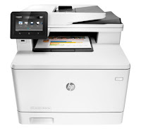 HP Color LaserJet Pro MFP M477fnw Drivers Download and Review