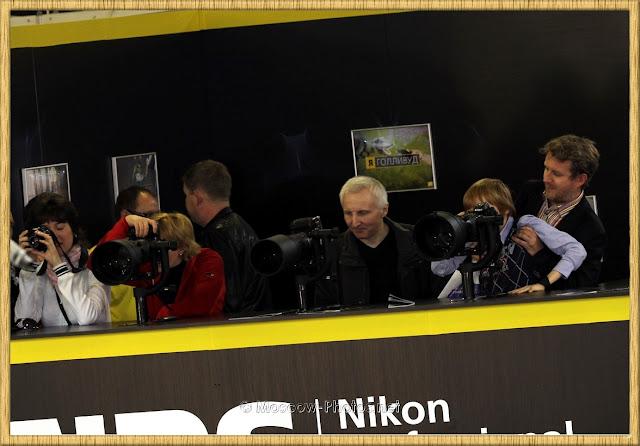 Nikon Photographers