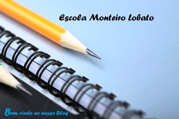 E.E. MONTEIRO LOBATO