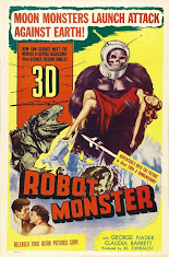 Robot Monster (1953) DescargaCineClasico.Net