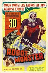 Robot Monster (1953) Descargar y ver Online Gratis
