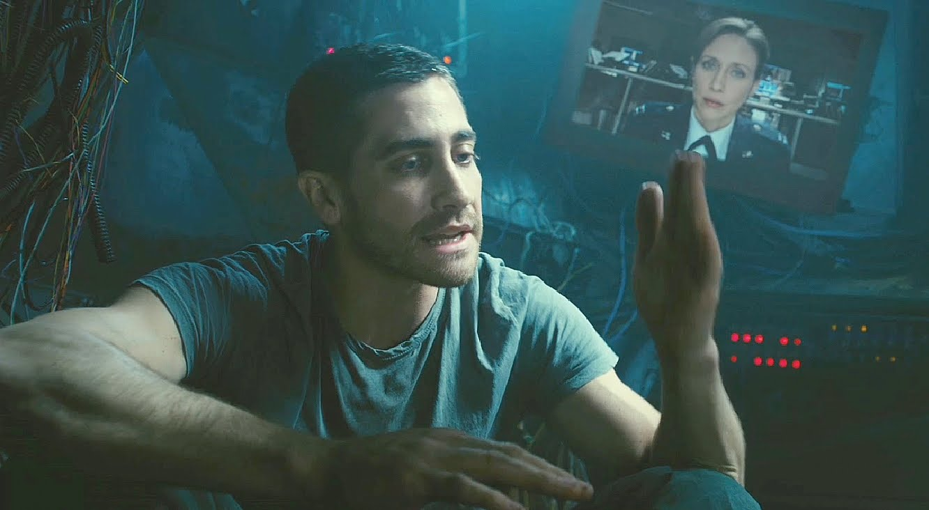 WEIRDLAND: Duncan Jones talks Jake Gyllenhaal in Source ...