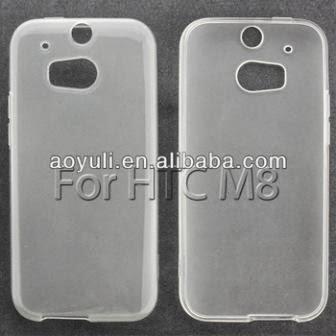 HTC M8 akan memiliki sensor sidik jari