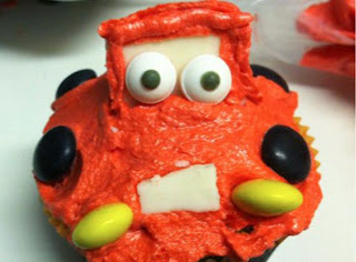 Funny Cake Disasters