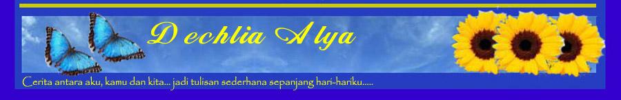 Dechlia Alya