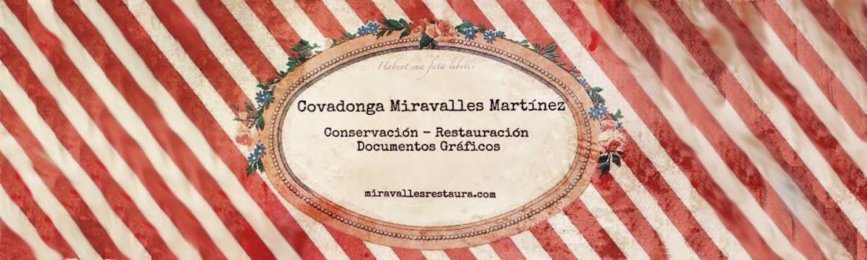 Miravalles Restaura