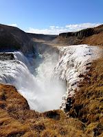 Gullfoss – The Golden Falls