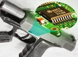 Smart Gun Sale
