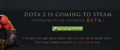 dota 2 beta signup starts grab your beta accounts now dota
