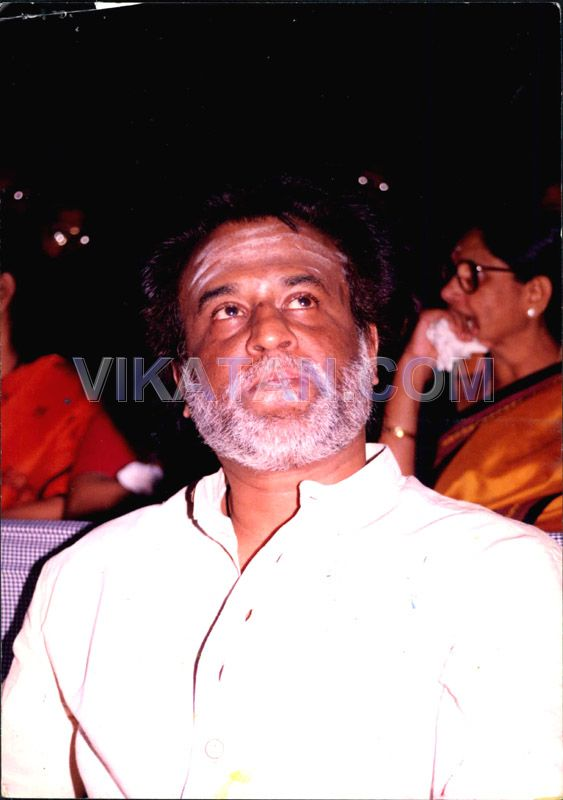 Super Star Rajinikanth's Rare Unseen Pictures 18