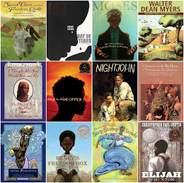 Top 100+ Recommended African-American Children's Books