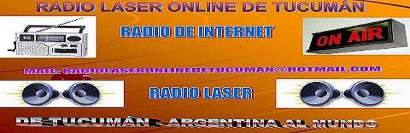 RADIO LASER ONLINE