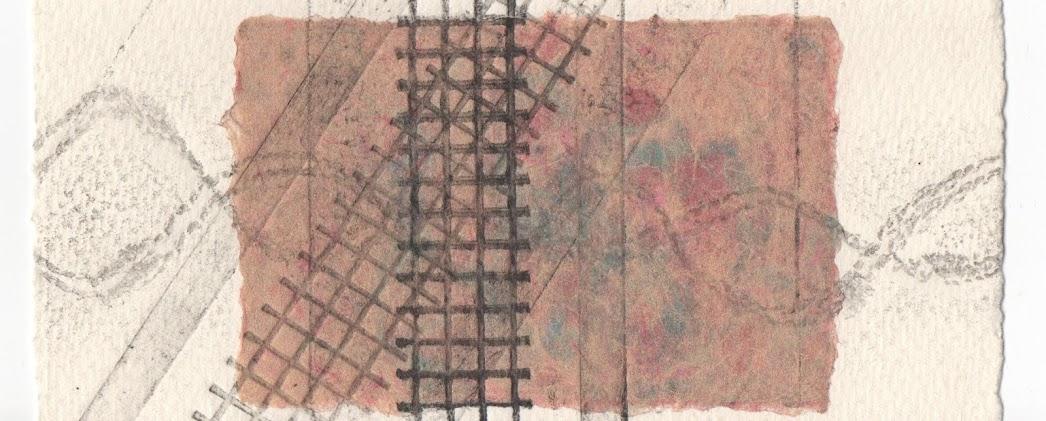 Mandy Brannan: Handmade Paper