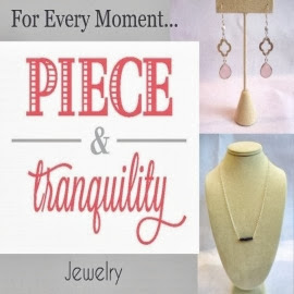 piece and tranquility jewelry