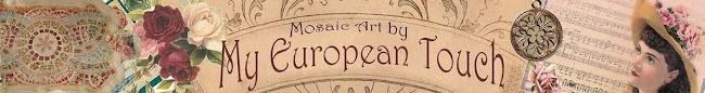 Mosaic Art by Myeuropeantouch