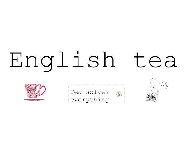 #ENGLISTEA 2
