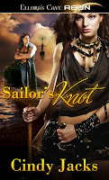Sailor's Knot by Cindy Jacks