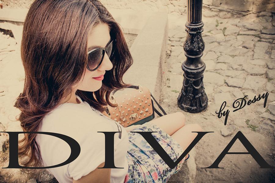 DiVa by Dessy