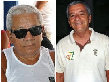 Presidente e Vice Presidente