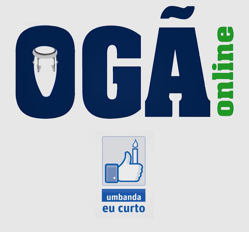 Eu Curto Umbanda & Ogã online