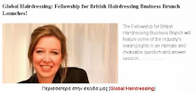 Fellowship for British Hairdressing Business Brunch Launches!