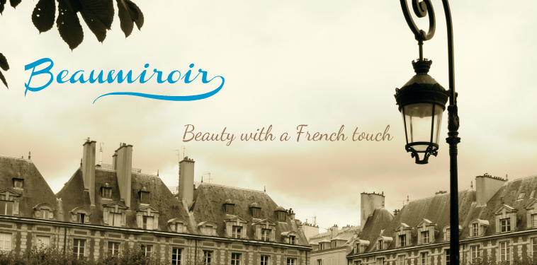 Beaumiroir - French Beauty Blog
