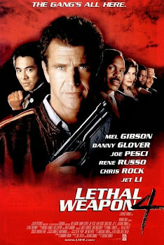 Arma Mortal 4 /Lethal Weapon 4