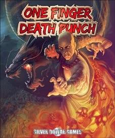 One Finger Death Punch - PC (Download Completo em Torrent)