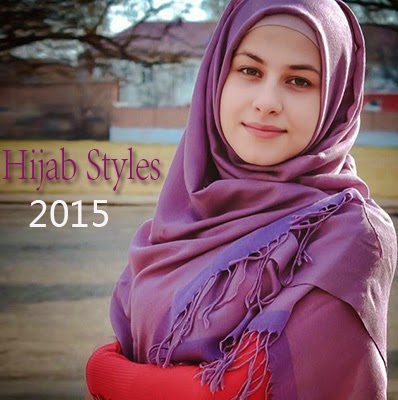 Arabic-&-Pakistani-Hijab-Styles-2015-for-School-Girls