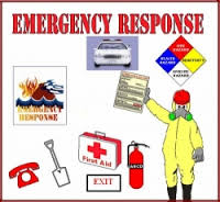 Emergency Response Team & Plan