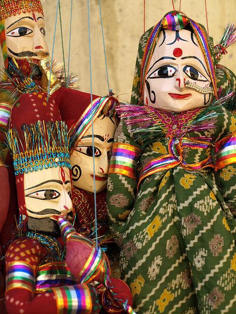 Traditional tourism kerala