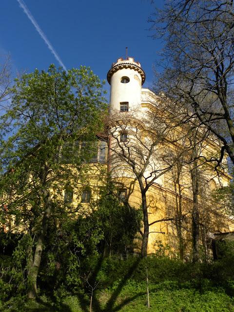 Botanic Prague