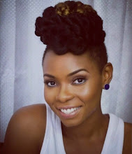 CELEBRITY Of The Month of SEPT is YEMI ALADE