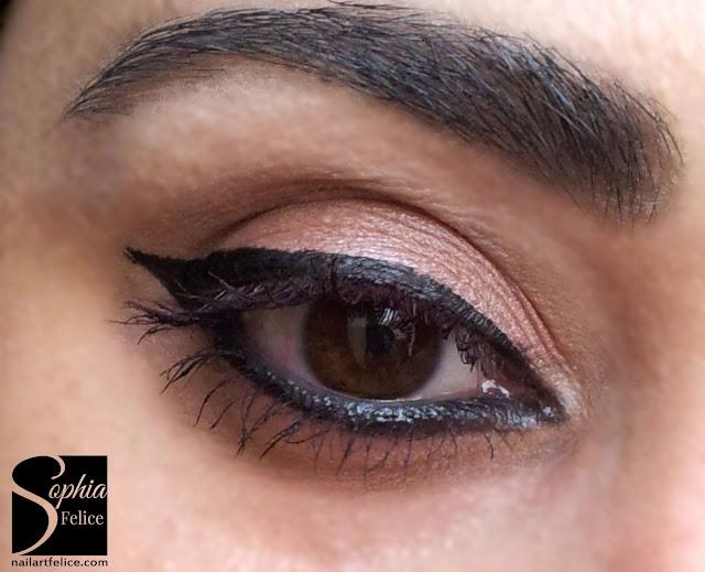 bellezza italiana - make up look 02