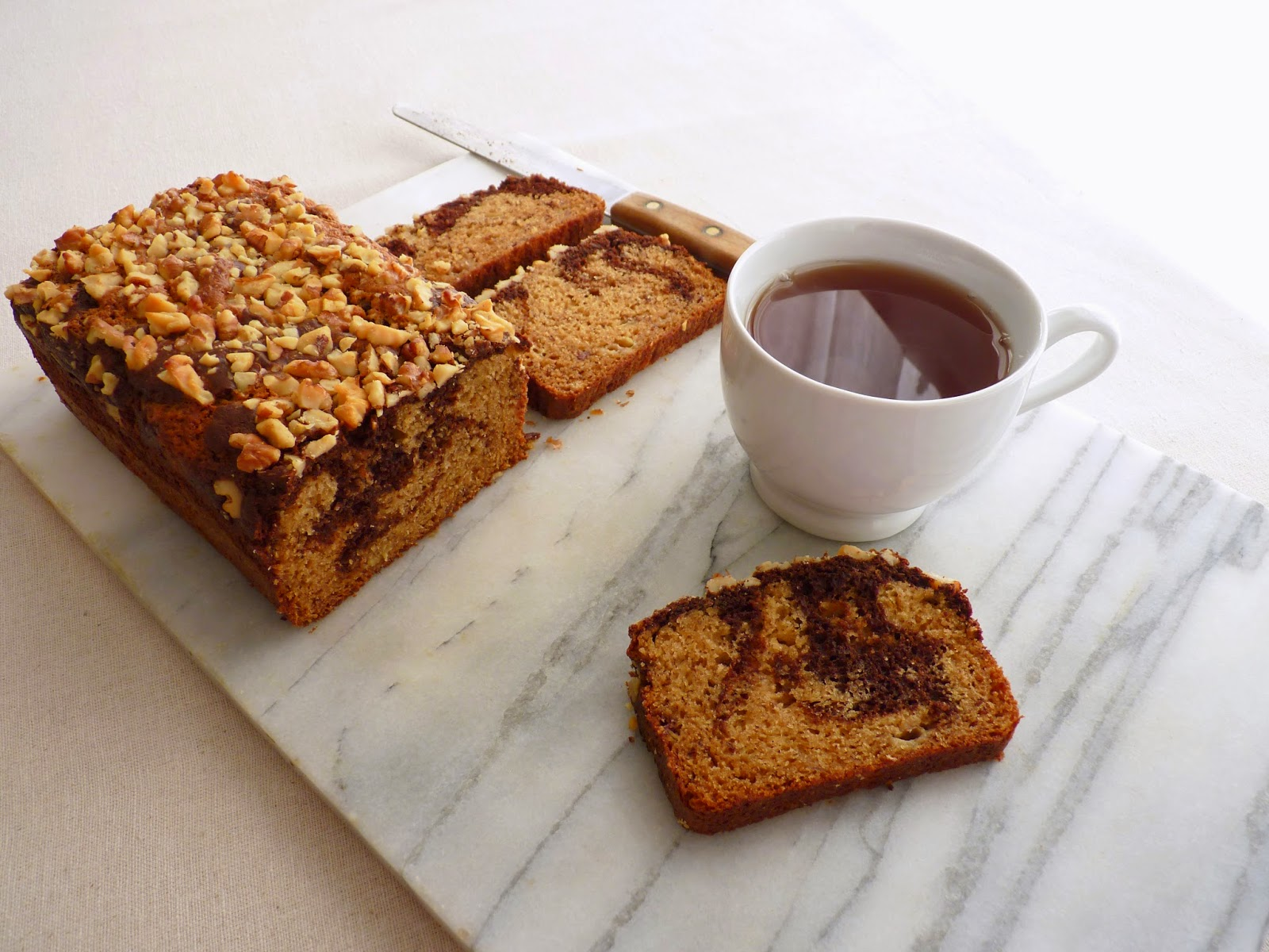 Things To Make With Marble Cake Mix