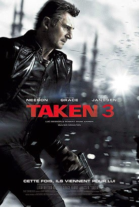 Watch Taken 3 Movie Online