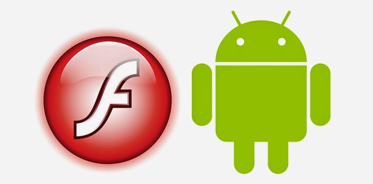 How To Install Flash Player For Android Tablet Running ICS Or Jelly Bean Versions