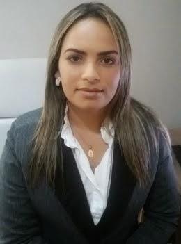 Advogada Dr.ª Eduarda Cavalcante.