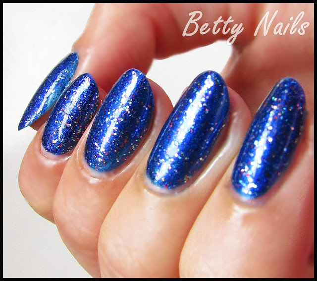 Betty Nails: Orly Secret Society Collection Swatches