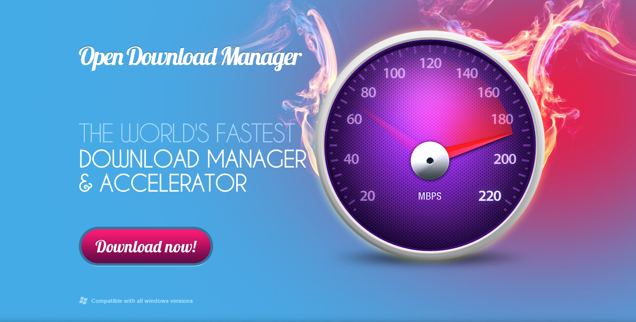 Open Download Manager (Virus)