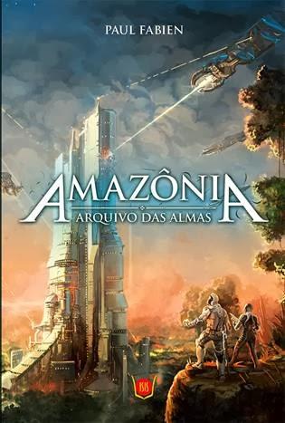 AMAZÔNIA - ARQUIVO DAS ALMAS