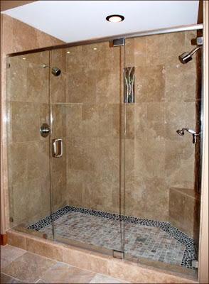 Bathroom Shower Design Ideas Better Homes Gardens Share