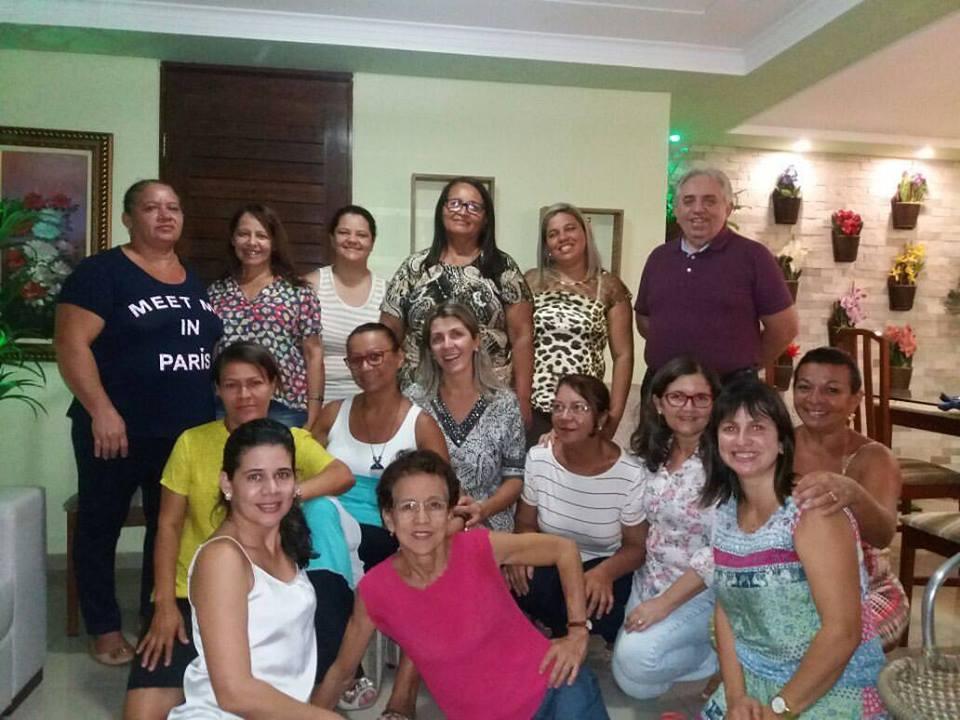 MCM - Mulher Cristã em Missão