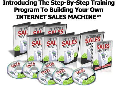 Internet sales machine review detail