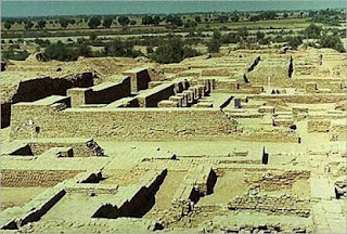 indus valley disappeared civilization