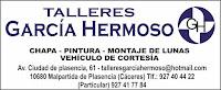 TALLERES GARCÍA HERMOSO